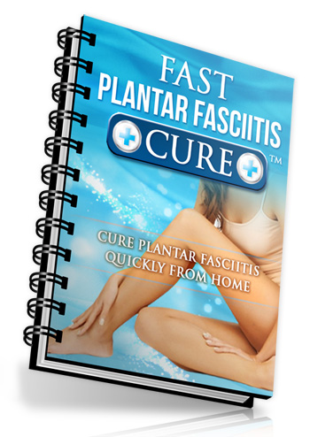 Plantar Fasciitis is extremely painful